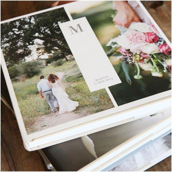 Wedding Photobook Cover Design : ウエディングの写真を使った手作りアルバムのアイデア