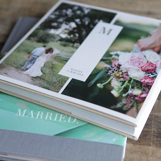 Wedding Photo Book Cover Ideas : 手作りアルバムの表紙の作り方とアイデア